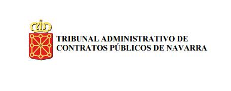 Resolución nº 2/2018 del Tribunal Administrativo de Contratos Públicos de Navarra, de 11 de Enero de 2018