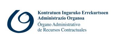 Resolución nº 141/2018 del Órgano Administrativo de Recursos Contractuales del País Vasco, de 25 de Octubre de 2018